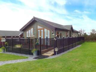 Trefledart Lodge photo 1