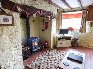 Castle Cottage - 918820 - photo 2