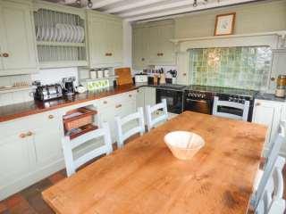Galena Cottage - 919707 - photo 4