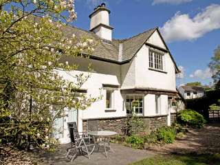 Beck Cottage photo 1