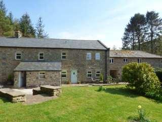 Spens Farm Cottage photo 1