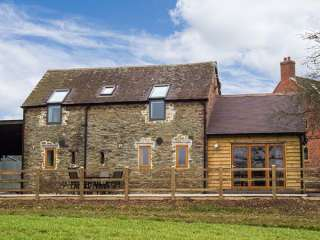 The Old Byre - 920667 - photo 1