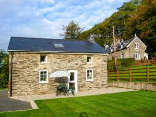 Cwmdu Cottage photo 1