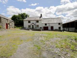 Maerdy Cottage - 921088 - photo 1