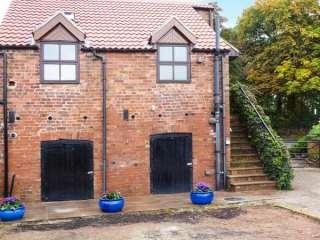 The Granary, Rye House - 921367 - photo 1