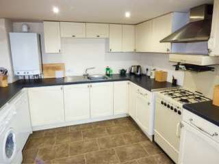 Bwthyn yr Helyg (Willow Cottage) - 921643 - photo 4