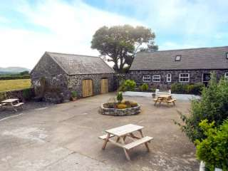 Bwthyn y Dderwen (Oak Cottage) photo 1
