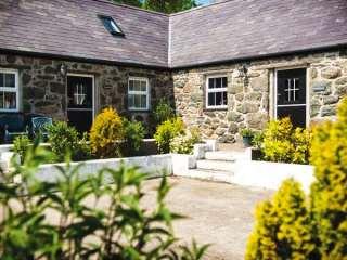 Bwthyn yr Onnen (Ash Cottage) - 921646 - photo 2