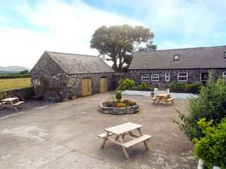 Bwthyn yr Onnen (Ash Cottage) photo 1