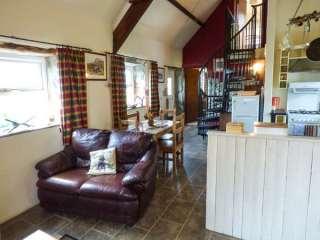 Bwthyn yr Onnen (Ash Cottage) - 921646 - photo 6