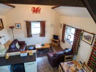 Bwthyn yr Onnen (Ash Cottage) - 921646 - photo 4
