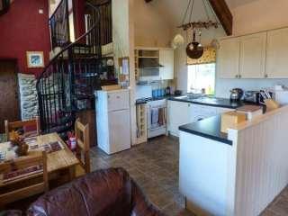 Bwthyn yr Onnen (Ash Cottage) - 921646 - photo 9