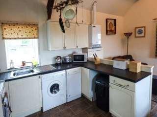 Bwthyn yr Onnen (Ash Cottage) - 921646 - photo 7