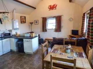 Bwthyn yr Onnen (Ash Cottage) - 921646 - photo 8