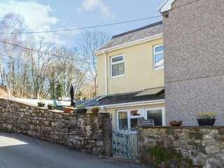 Cwmtwrch Cottage photo 1