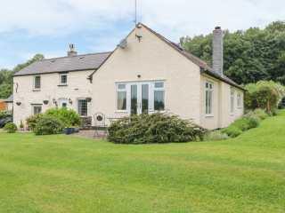 Fir Cottage - 922329 - photo 1