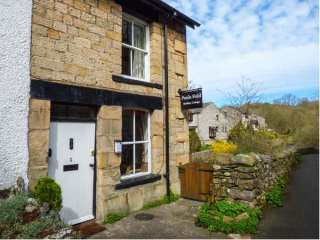 Pauls Fold Holiday Cottage photo 1