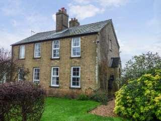 Hawthorn Cottage photo 1
