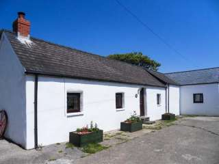 Hill Top Farm Cottage photo 1