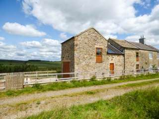 Blackburn Cottage Barn photo 1