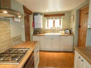Kempshill Cottage - 925305 - photo 4