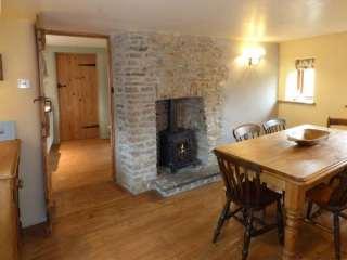 Kempshill Cottage - 925305 - photo 5
