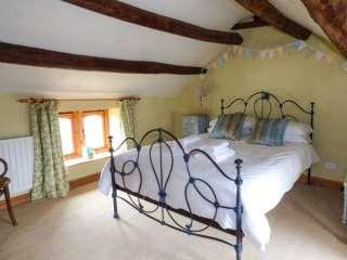 Kempshill Cottage - 925305 - photo 9