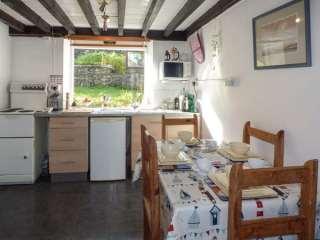 Bron Heulog Cottage - 925468 - photo 4