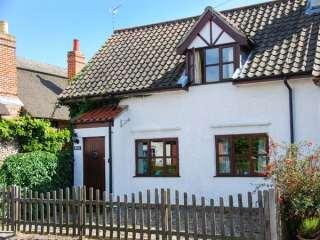 Kingsley Cottage - 925688 - photo 1