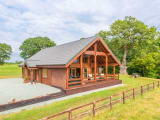 Hampton Lodge - 925718 - photo 1