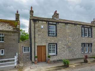 Eastby Cottage photo 1