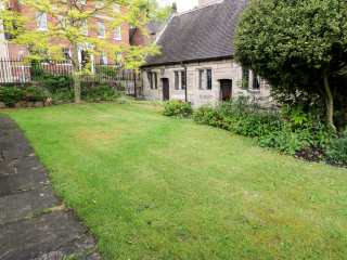 Pegge's Almshouse photo 1