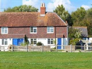 Seaview Cottage - 925937 - photo 1