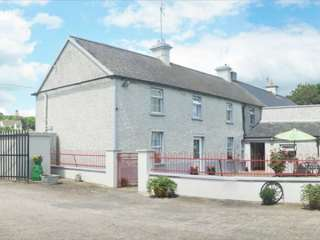 Ballykeeffe Farmhouse photo 1