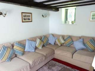Lisle Combe Cottage - 926287 - photo 2