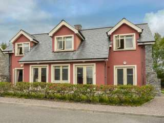 Ring of Kerry Golf Club Cottage photo 1