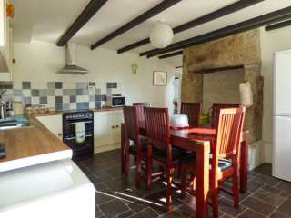 Blackadon Farm Cottage - 927491 - photo 2
