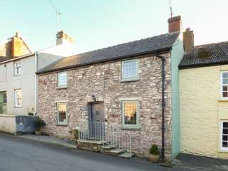 Milk Wood Cottage photo 1