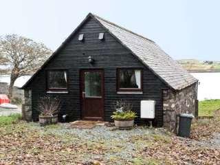 Greshornish Boathouse - 9279 - photo 1