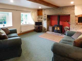 Yew Tree Cottage - 928177 - photo 2