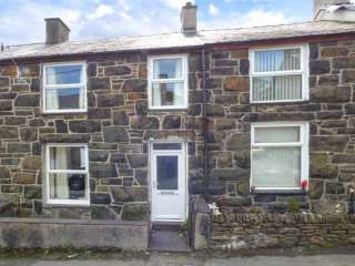 Snowdonia Cottage photo 1