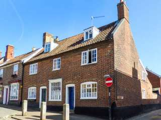 63 Damgate Street photo 1