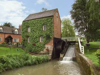 Grafton Mill photo 1