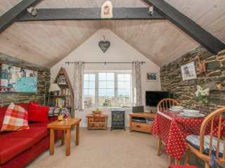 Barn Cottage - 930674 - photo 6