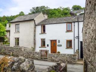 Cinderbarrow Cottage photo 1