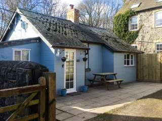 Duck Egg Cottage photo 1