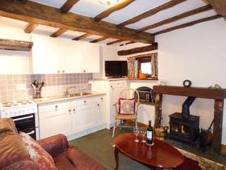 Stable End Cottage - 931410 - photo 3