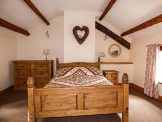 Stable End Cottage - 931410 - photo 7