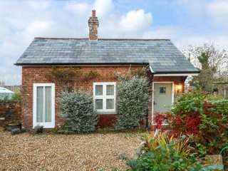 Parkfield Cottage photo 1
