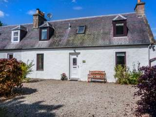 Deskford Cottage photo 1